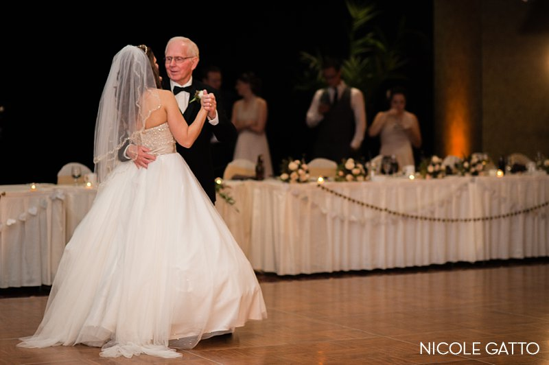 Seneca niagara casino wedding reviews