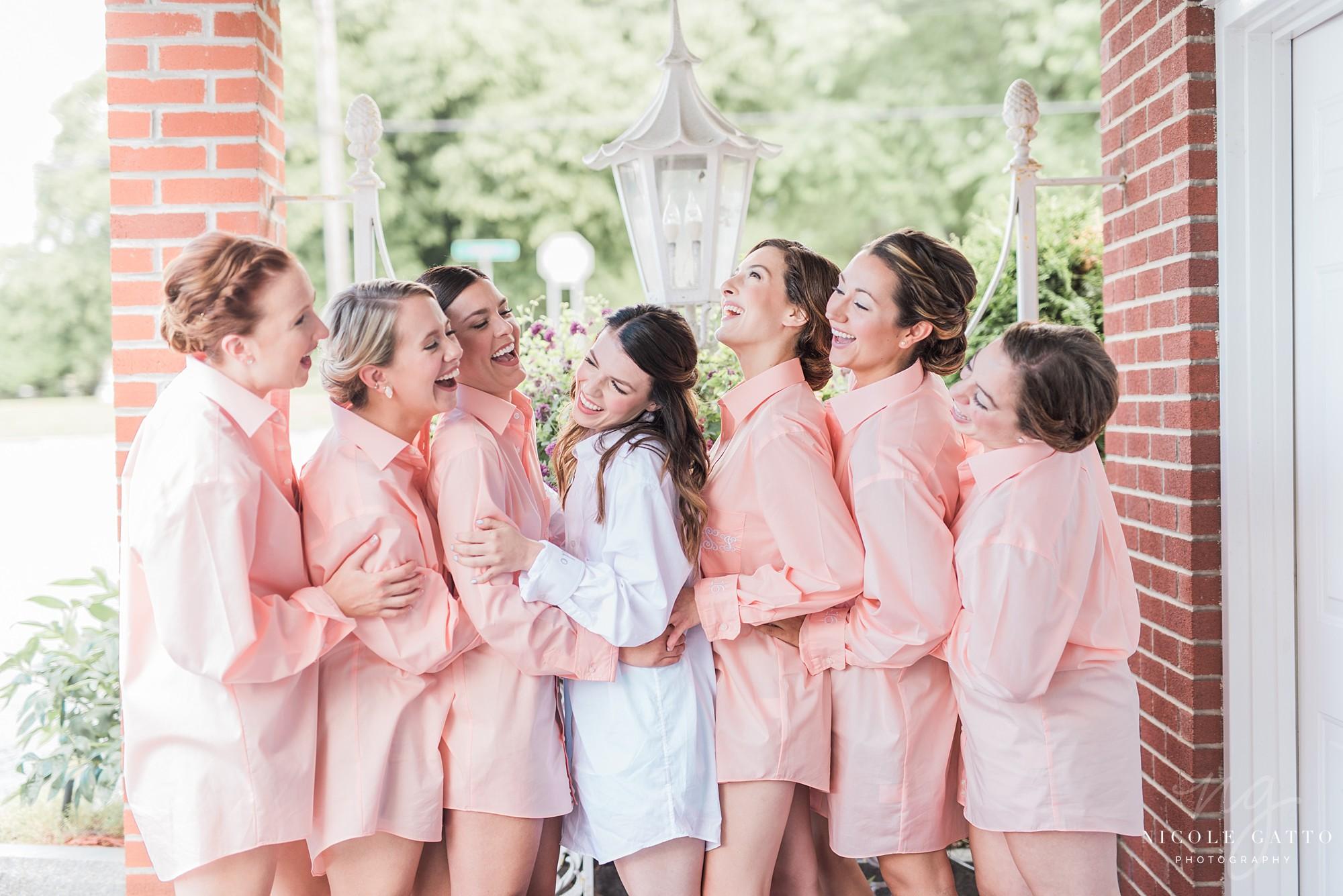 Spring Lake Winery Wedding Photos | New York Photographer | Megan ...